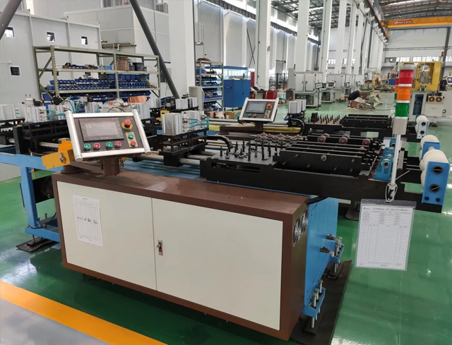 Chip less cutting machine (single system, double system)